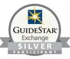 guidestar logo silver