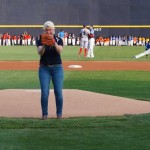 First Pitches 5